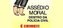 Cartilha Ass�dio Moral